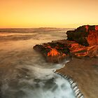 Afternoon Glow by RichardIsik