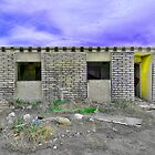 Abandoned Hotel by toby snelgrove  IPA