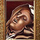Pieta by Jerry  Stith