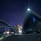 Opera House by Darryl Leach