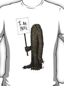 Bigfoot the Subtle Cryptid T-Shirt