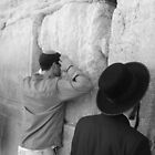 Making a Wish by Avner