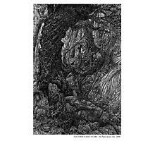 Ten Thousand Years Photographic Print
