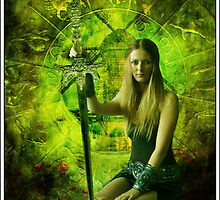 Wheel Of Fortune by Anna Shaw