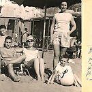 Tutti Al Mare (ricordi di Famiglia) by anaisanais