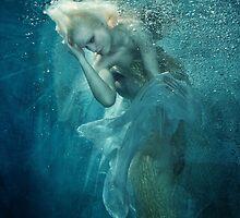 OCEANIC FAIRYTALES - Appearance of the mermaid by jamari  lior