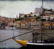 Oporto, Portugal by George Parapadakis (monocotylidono)
