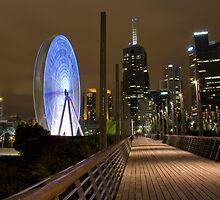 Wheel of Light by Stephen Greaves