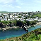 Port Isaac by mattslinn