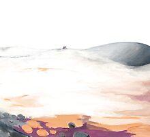 moon dune by Krokokaro