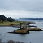Castle Stalker by JJsEscape