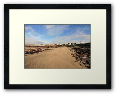 Lahinch 4 by John Quinn