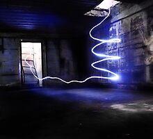 Follow the Light by Manisch