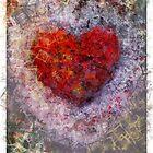 In Pieces by Nico  van der merwe