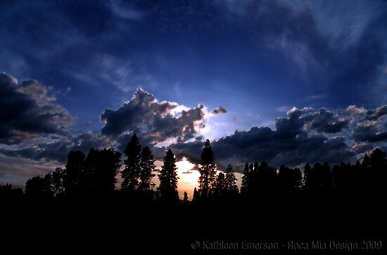 Day's End by rocamiadesign