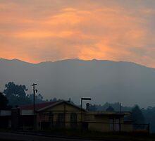 One Smoky Morning by Shane Viper