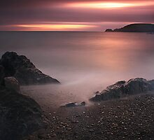 The Rock-West Cork by Pascal Lee