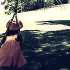Spin by Ella Duncan