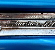 Ford Fairlane (Havana) by BGpix
