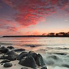Colours Of South East Queensland by Mel Sinclair