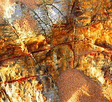 rock... by terezadelpilar~ art & architecture