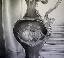 Vase by Bridie Flanagan