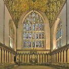 Chapter House by Bob Culshaw