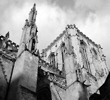 York Minster by mattslinn