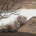 Ohio Barn by jadels