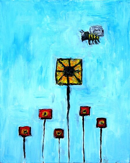 Building Blocks from Life by Anton Van Dort