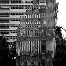 Aftermath of 9/11 by Mark Van Scyoc