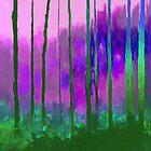 Enchantment by John Moore