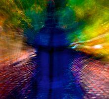 Kinetic Rainbow by njordphoto