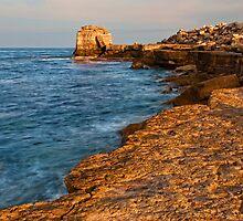 Pulpit Rock by tmhphoto