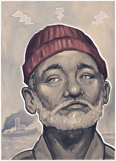 Zissou by Dale  Bowers