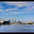 East London attractions ... by MehrajAnik