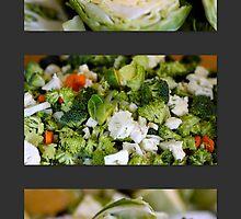 Veggies Anyone? by Corkle