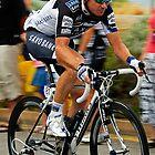 Stuart OGRADY - 81 - TEAM SAXO BANK (DEN) - Santos Tour Down Under 2010 by DavidIori