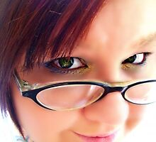 Windows to the Soul by Erin Hause