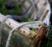 Ship Wrecked by George's Photography
