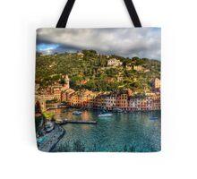 Portofino Paint  two Tote Bag