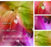 Love is in the air... by Eliza1Anna