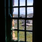 Mount Kosciuszko: Window View by Colin  Ewington