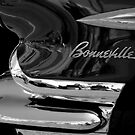 Bonneville by Kurt Golgart