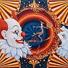 circus by Paulius Arlauskas