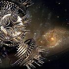 galatica 2 by catealist
