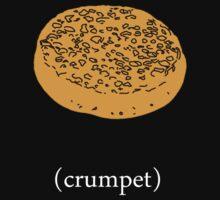 (crumpet) by geekmorris