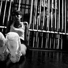 backstage by slr1209