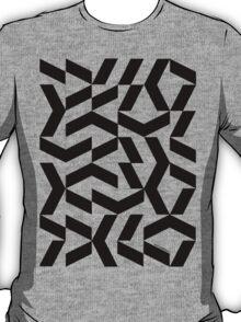Chaotik K T-Shirt