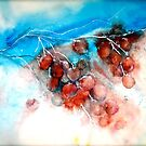 Cherries...Frozen by © Janis Zroback